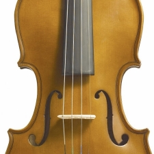 1/4 Size Stentor Student 1 Violin Outfit With Bow, Case & Rosin #1400F2