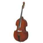 Stentor Conservatoire Double Bass Outfit in 1/2, 1/4, 1/8, 3/4 or 4/4 Sizes (#1439)