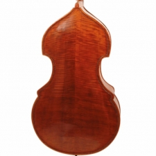 3/4 Size Stentor Profundo Double Bass Outfit With Padded Bag #1445C