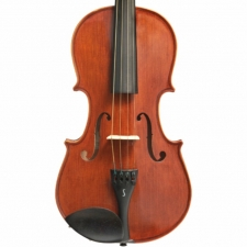 "16"" Stentor Conservatoire Viola Outfit With Bow, Case & Rosin #1551Q"