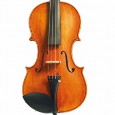 Full-size Stentor Amati Model Violin Outfit With Bow & Oblong Case #1995A