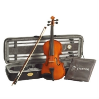 Stentor Conservatoire 2 Violin 1/2 Size With Bow & Case (#1560E)