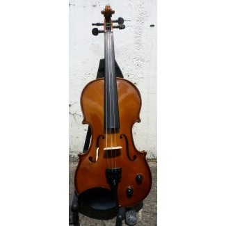 Stentor Student 2 Electric Violin 4/4 Outfit (#1500A WITH PICKUP)