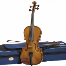"15"" Stentor Student 1 Viola Outfit With Bow, Case & Rosin #1038P2"