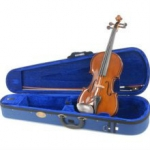 Stentor Student I Violin With Case & Bow (#1400)