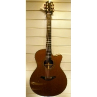 Stonebridge G23CR Grand Auditorium Cut Acoustic & Case, Secondhand