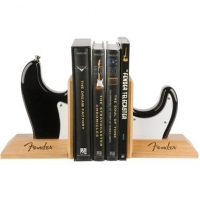 Fender Strat Body Bookends