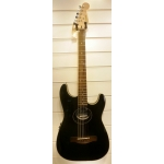 Fender Stratacoustic Electro Acoustic in Black
