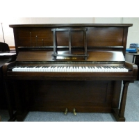 Strohbech Upright Piano, Secondhand