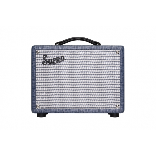 Supro 1605R Reverb Amplifier