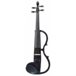 Yamaha SV130 Silent Violin in Black