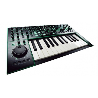 Roland AIRA System 1 Plug Out Synthesizer - 25 Note Synth and Controller