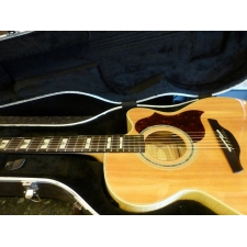 Takamine GS523SC Electro Acoustic Guitar, Secondhand