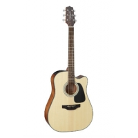 Takamine GD30CE Electro Acoustic Dreadnought Guitar in Natural
