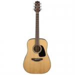 Takamine GD10 NS Dreadnought, Natural