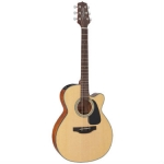 Takamine GN10CE NS, Electro Acoustic, Natural