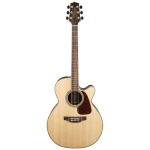 Takamine GN93CE NEX Shape Electro Acoustic Guitar in Natural