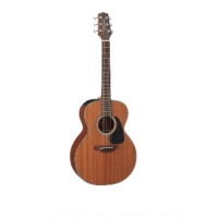 Takamine GX11ME-NS Taka Mini Electro Acoustic Travel Guitar With Bag