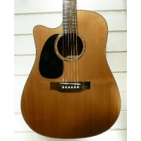 Takamine EG350SC-LH Electro Acoustic Guitar, Lefthanded, Secondhand
