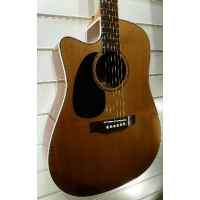 Takamine EG350SC LH Lefthanded Electro Acoustic Guitar, Secondhand