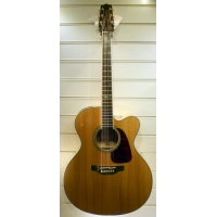 Takamine GJ72CE Electro Acoustic Guitar, Natural, Secondhand
