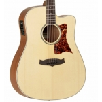 Tanglewood TSP15CE Sundance Premier Electro Acoustic Guitar with Case