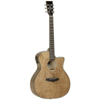 Tanglewood TVC X MP Electro Acoustic Guitar