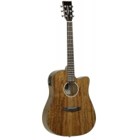 Tanglewood TW28CE X OV Dreadnought Electro Acoustic