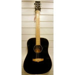 Tanglewood TW28 Seagull Evolution, Black