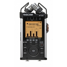 Tascam DR44WL Portable Recorder with WiFi