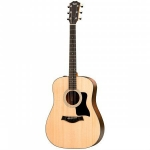 Taylor 110E Acoustic Guitar, Secondhand