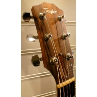 Taylor 515CE Electro Acoustic Guitar, Secondhand