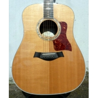 Taylor 810 Acoustic Guitar, Secondhand