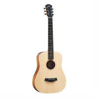Taylor Baby Taylor Acoustic Travel Guitar, LEFTHANDED Secondhand