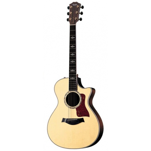 Taylor 814CE Electro Acoustic Guitar, Secondhand