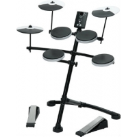 Roland TD1K Vdrums with Drum Throne, Headphones & Promark Drum Sticks