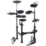 Roland TD4KP Kit with Free Throne, Headphones & Promark Sticks