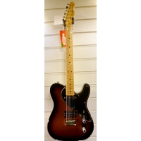 Fender Telebration Mahogany Tele In 2 Tone Sunburst