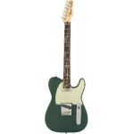 Fender American Special Tele in Metallic Sherwood Green