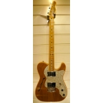 Squier Telecaster Thinline, Natural, Secondhand