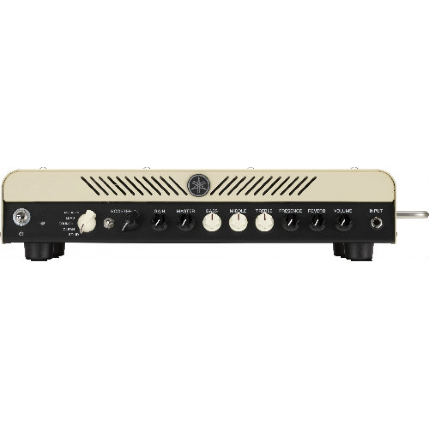 yamaha thr100h single channel guitar amp head at promenade music. Black Bedroom Furniture Sets. Home Design Ideas