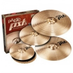 Paiste PST5 Rock Box Set