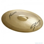 "Stagg 16"" Furia Brilliant Rock Crash"