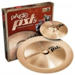 Paiste PST5 Effects Box Set