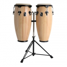Toca Synergy Conga Set with Stand, Secondhand
