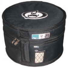 "Protection Racket 10"" X  8"" Standard Egg Shaped Tom Case 5010-10"