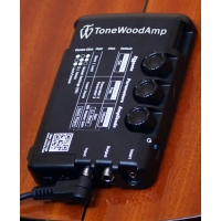 ToneWoodAmp TWAmp Solo Package - Left Hand Version