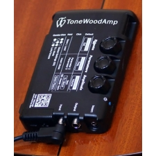 ToneWoodAmp TWAmp Solo Package - Right Hand Version