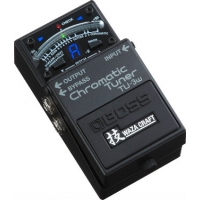 Boss TU3W Waza Craft Chromatic Tuner