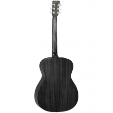 Tanglewood Blackbird TWBB-O Acoustic Guitar in Smokestack Black Satin